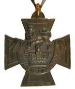 Thomas Arthur VC Medal