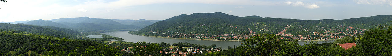 DonauknieVisegrad 2