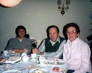 Greg Van Deusen John Borland Gerri Winblad