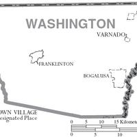 Washington Parish, Louisiana | Familypedia | FANDOM powered by Wikia