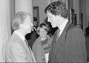 Bill Clinton 1978