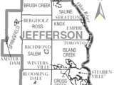 Jefferson County, Ohio