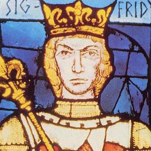 Siegfried von Luxemburg (c922-998)