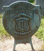 Clarke.Jeremy.GraveMedalion.110722