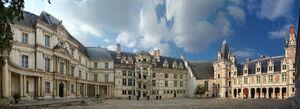 Loire Cher Blois1 tango7174