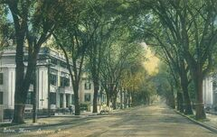 Lafayette Street, Salem, MA
