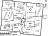 Logan County, Ohio