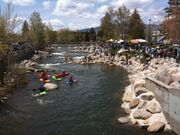 Reno River Festival at Reno Whitewater Park