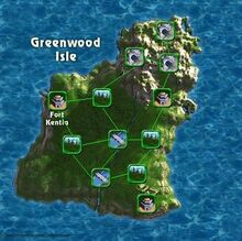Greenwood Island
