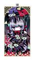 Tarotcard 13