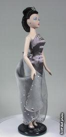 Gene doll Diamond Evening 4