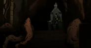 Van kleiss en su trono