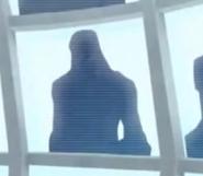 Van Kleiss sombra (Cameo)