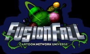 Logo fusionfall