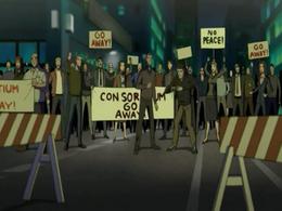 Muchedumbre = Fuera el consorcio, queremos a Rex!2
