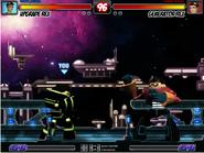 Ultra Rex vs Rex 2 -TKO