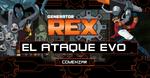 Ataque EVO logo