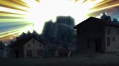 La explosión Que lo empezó todo