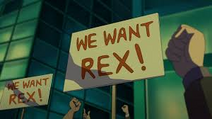 We Wanted Rex