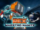 Generador Rex: Maestro Nanite