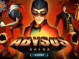 Generador Rex: Abysus Arena