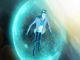 Rex energia azul