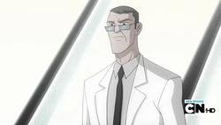 Dr. Fell