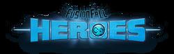 Logo de FusionFall Heroes