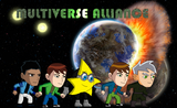 Multiverse Alliance Card AD