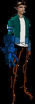 Rex Guante Mecanico TN