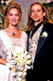Blair todd wed