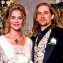 Todd and Blair wed for the second time