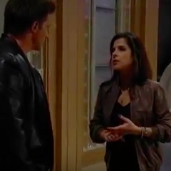 Jason tells Sam that Kiefer beat Kristina (2010)