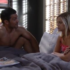 Nathan and Maxie talk about the results of the election