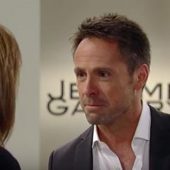 Derek confirms that he is Julian Jerome