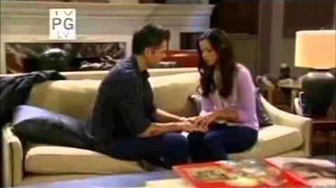 GH Patrick and Sabrina 10 21 13 The Proposal