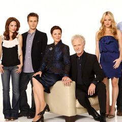 Nikolas, Elizabeth, Lucky, Tracy, Luke, Lulu, Ethan