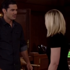 Nathan asks Maxie why she didn't let him testify
