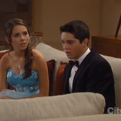 Rafe and Molly find out that Silas got custody