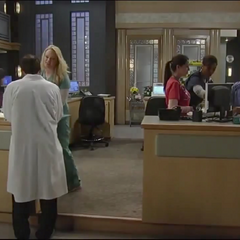 The Nurses Station (2014)