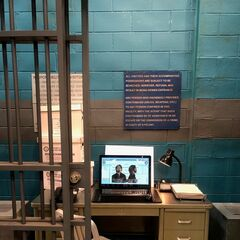 PCPD Jail