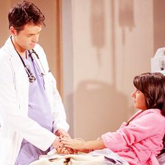 Patrick checks on Robin (2010)