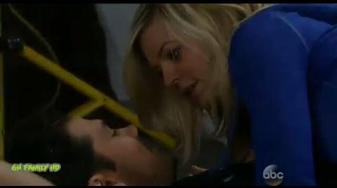 GH General Hospital Maxie and Nathan Montage 8-12-14
