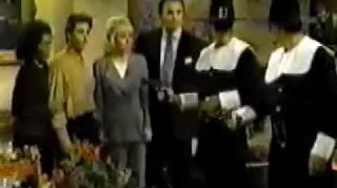 General Hospital - Thanksgiving 1997