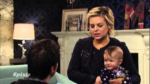 GH 12 16 13 - Spinelli & Maxie Say Goodbye