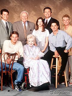 The Quartermaine Family