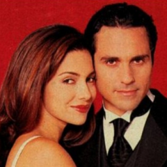 Sonny and Brenda in the 90s.