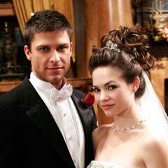 Elizabeth weds Lucky Spencer