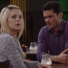Maxie finds out that Nathan