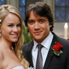 Dante weds Lulu Spencer